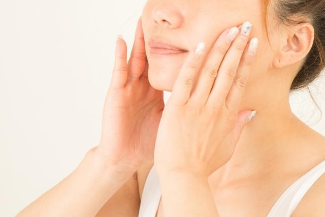 「肌のトラブルの9割は角質層の乾燥によるもの」
